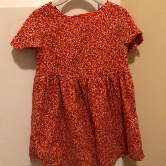 Dresses Toddler Fall Dress Poshmark